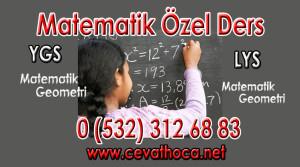 Matematik Özel Ders Atakent