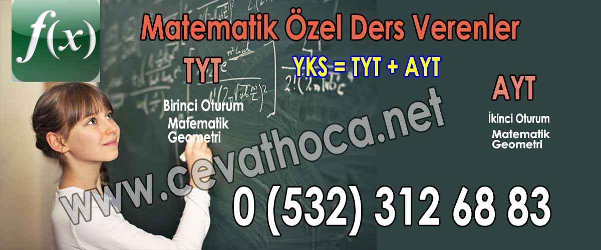 Matematik Ve Telefon