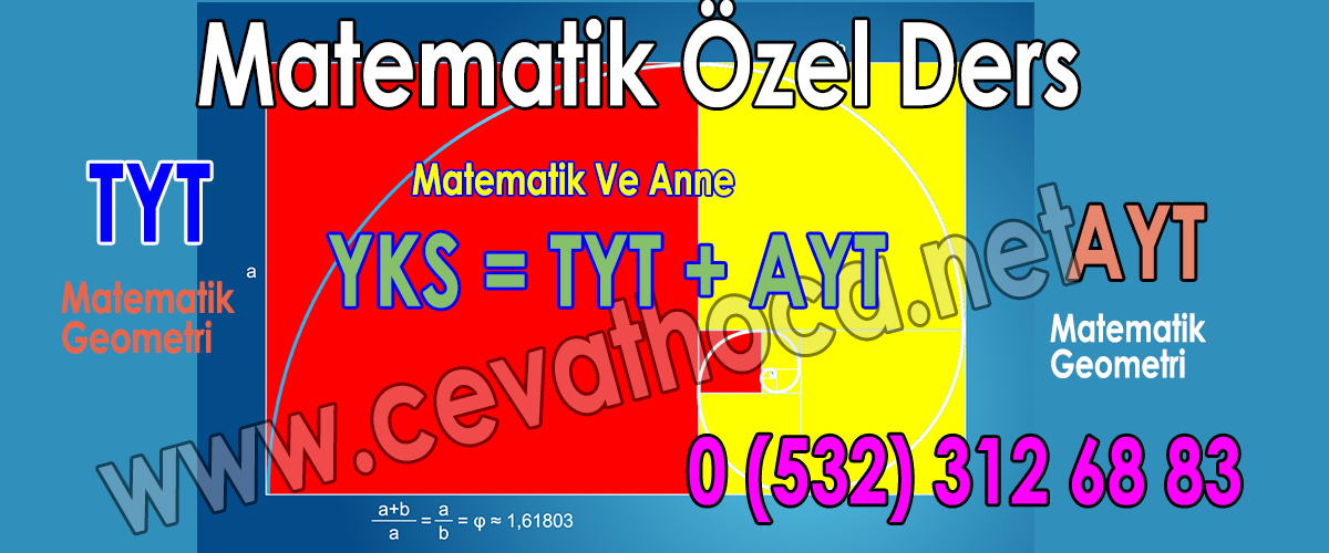 Matematik ve Anne