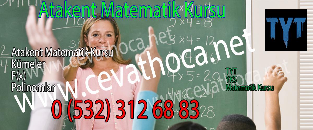 Atakent Matematik Kursu