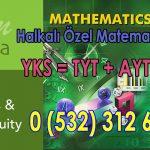 Halkalı Özel Matematik Dersi