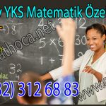 Ataköy YKS Matematik Özel Ders