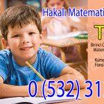 Halkalı Matematik Eğitim Koçu