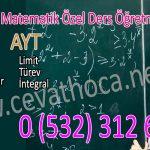 Bakırköy Matematik Özel Ders Öğretmeni