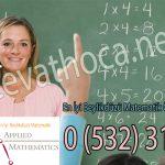 En İyi Beylikdüzü Matematik Özel Ders