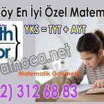 Bakırköy En İyi Özel Matematik Ders
