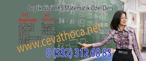 Beylikdüzü YKS Matematik Özel Ders