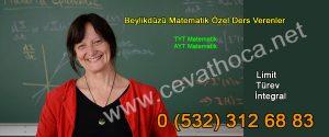 Matematik Özel Ders Verenler