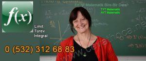 En İyi Matematik Bire-Bir Ders