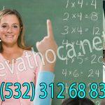 İstanbul En İyi Matematik Özel Ders