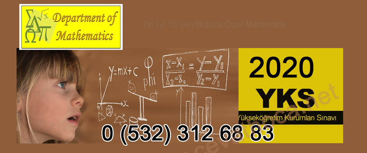 En İyi 10 Beylikdüzü Özel Matematik