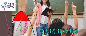 AYT Matematik Özel Ders