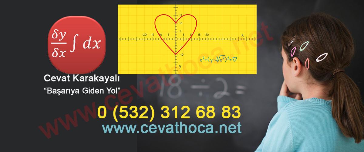 En İyi Matematik Birebir Ders Beylikdüzü