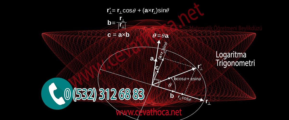 Matematik Öğretmeni Beylikdüzü