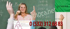 Beylikdüzü Civarı Matematik Özel Ders