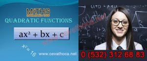 Matematik Özel Ders Beylikdüzü Hocası