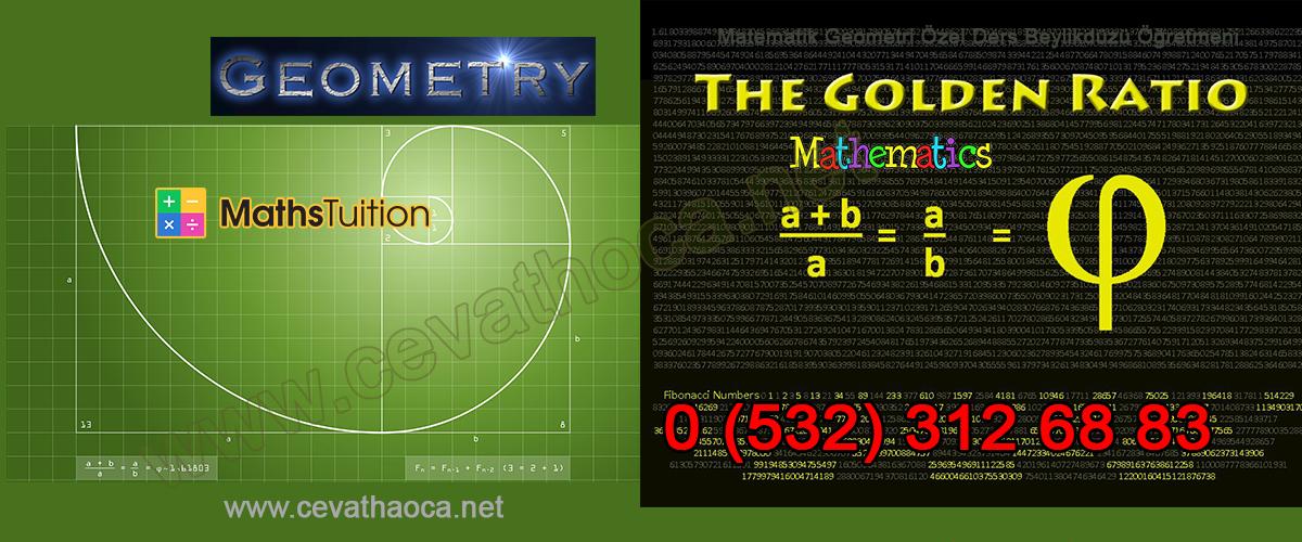 Matematik Geometri Özel Ders Beylikdüzü Öğretmeni