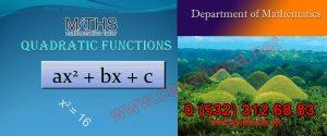Birebir Matematik Özel Ders Bahçeşehir