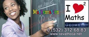 Matematik Geometri Birebir Ders Bakırköy