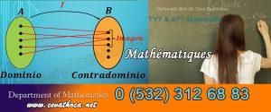 Matematik Bire-Bir Ders Beylikdüzü