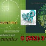 Beylikdüzü Matematik Birebir Eğitim Koçu
