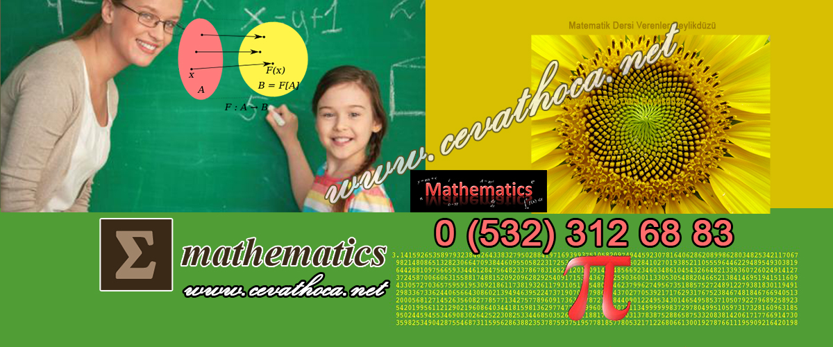 Matematik Dersi Verenler Beylikdüzü