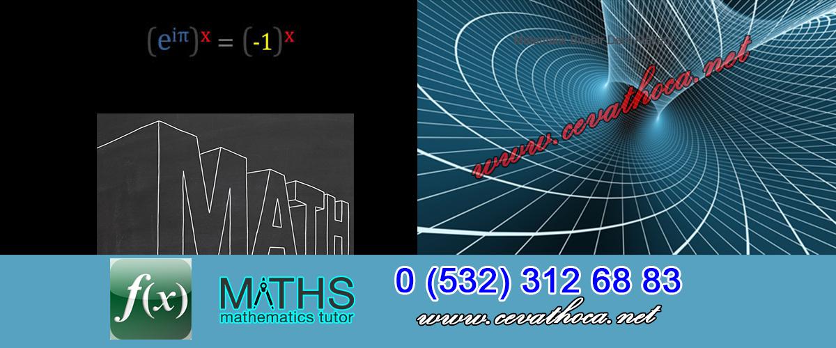 Matematik Birebir Ders Atakent