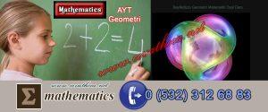 Beylikdüzü Geometri Matematik Özel Ders