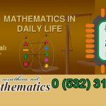 Beylikdüzü Özel Geometri Matematik Ders