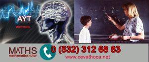 Geometri Özel Matematik Ders Beylikdüzü