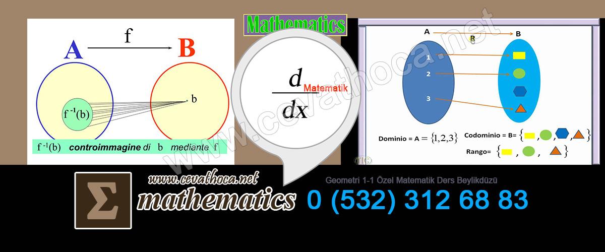 Geometri 1-1 Özel Matematik Ders Beylikdüzü