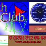 Beylikdüzü Geometri Matematik Yüz Yüze Özel Ders