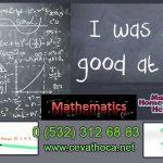 Beylikdüzü Özel Matematik Yüz Yüze Ders