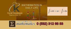 Beylikdüzü YKS Matematik Yüz Yüze Ders