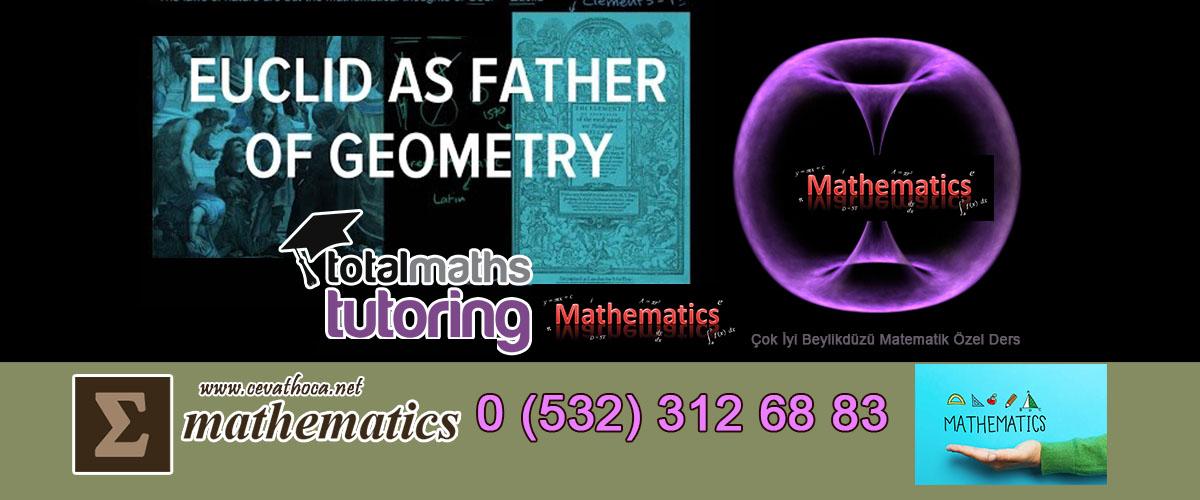 Çok İyi Beylikdüzü Matematik Özel Ders