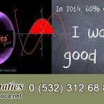 En İyi Matematik Dersi Verenler Bakırköy