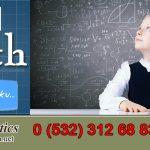 En İyi Matematik Birebir Ders Büyükçekmece